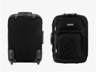 Куфари и чанти