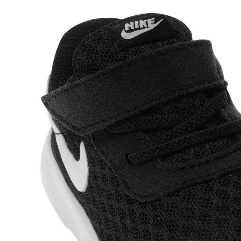 8dfc81a6e4 Nike Tanjun Trainer Infant Boys Black/White Бебешки обувки и маратонки