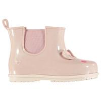 Zaxy Cute Wellington Boots Infant Girls Blush Бебешки обувки и маратонки
