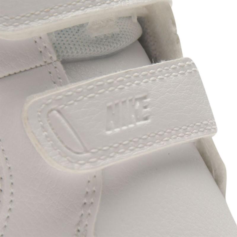 778aa4a9429 Nike Маратонки За Малко Момиченце Pico 4 Infant Girls Trainers White/Pink  Бебешки обувки и
