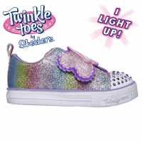 Skechers Tt Sparkle In92 Multi Детски платненки и гуменки
