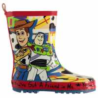 Character Welly Chd94 Toy Story Гумени ботуши