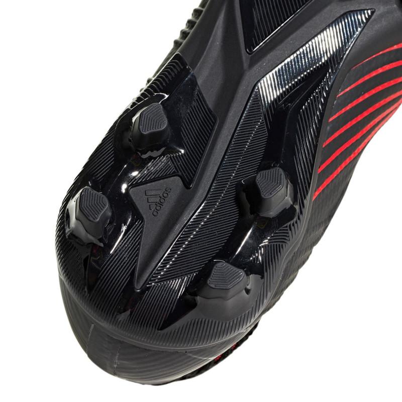 c0a3ce18b26 Adidas Predator 19.1 Childrens Fg Football Boots Black/Black Детски  футболни бутонки
