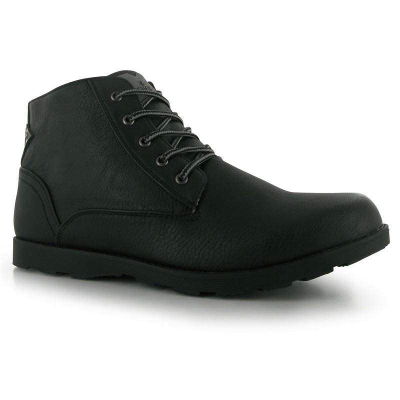 6ecf2868faa Soviet Мъжки Боти Remix Mens Boots Black Мъжки боти и ботуши