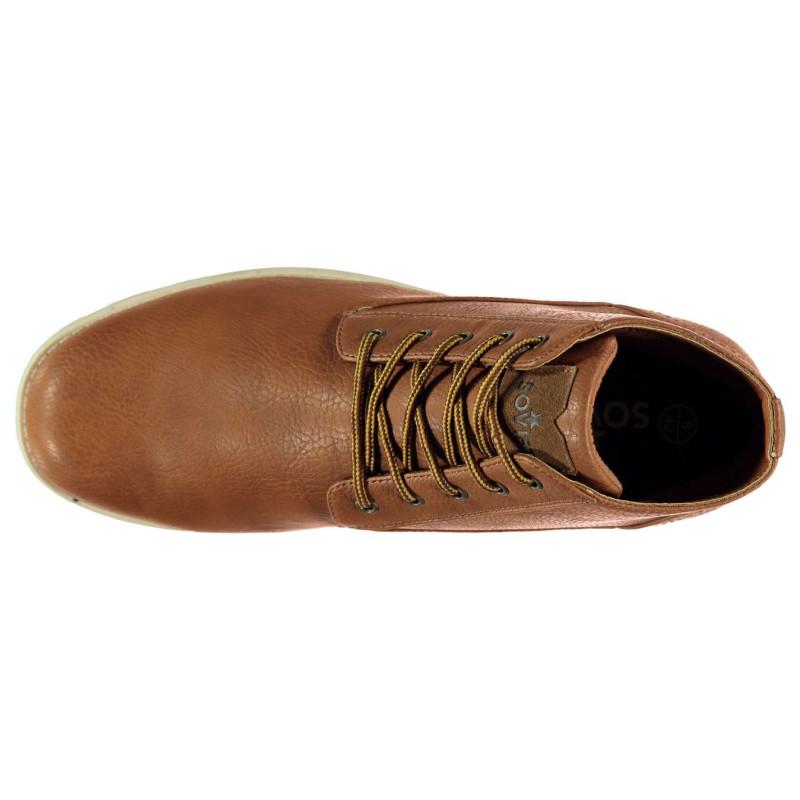 3ab6ba71cad Soviet Мъжки Боти Remix Mens Boots Tan Мъжки боти и ботуши