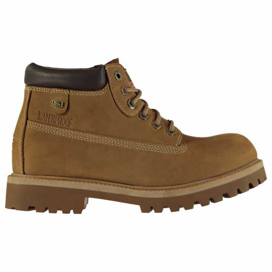 Skechers Usa Verdict Boots Mens Desert Мъжки маратонки