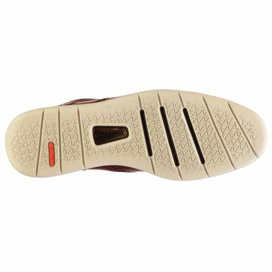 Rockport Мъжки Боти Mens Chukka Boots Tan Le Мъжки маратонки