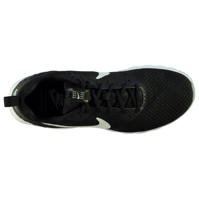 57b53f66993 Nike Мъжки Маратонки Air Max Motion Lightweight Mens Trainers Black/White  Мъжки маратонки