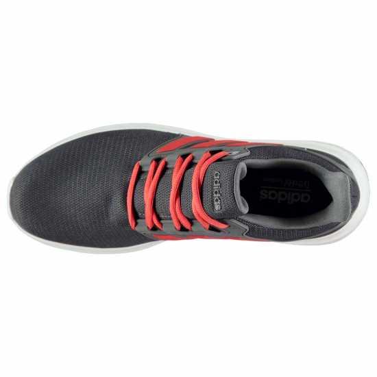 Adidas Мъжки Маратонки Energy Cloud 2 Mens Trainers DkGrey/Red/Wht Мъжки маратонки