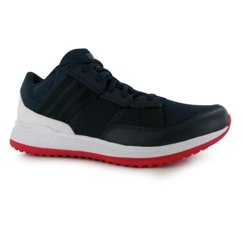 0be0e959252 Adidas Мъжки Маратонки Zg Bounce Mens Trainers Navy/Blk/Red Мъжки маратонки