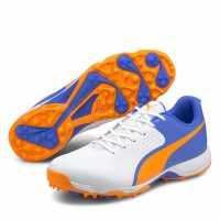 Puma 19 Fh Rubber Cricket Shoes Mens  Крикет