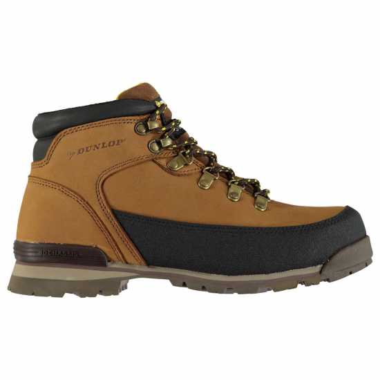 Мъжки Работни Обувки Dunlop Street Safety Boots Mens Sundance Мъжки боти и ботуши