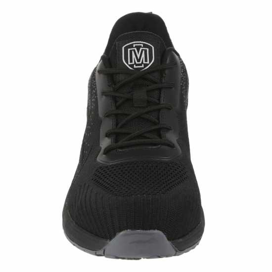 Dunlop Мъжки Работни Обувки Hawaii Mens Safety Boots Black Мъжки боти и ботуши