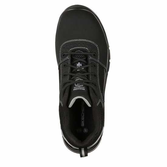 Dunlop Мъжки Работни Обувки Florida Mens Safety Boots Black Мъжки боти и ботуши