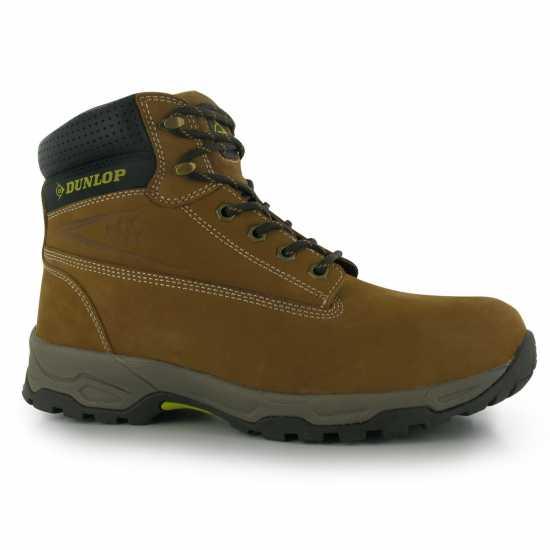 Dunlop Safety On Site Boots Mens Sundance Мъжки боти и ботуши