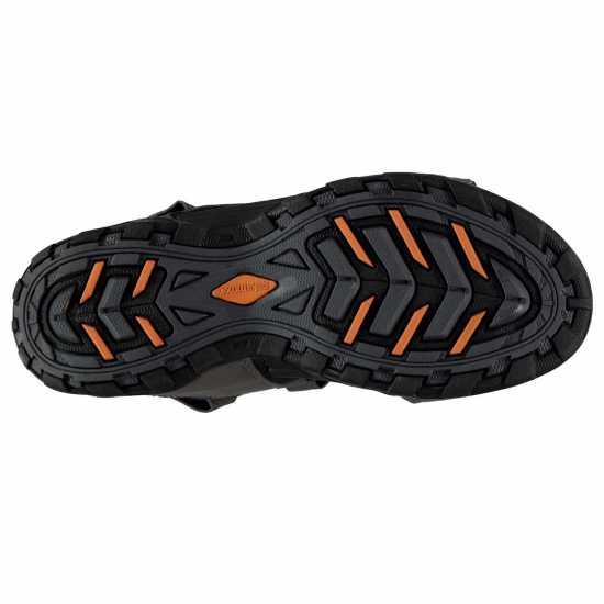 Karrimor Сандали Antibes Sandals Charcoal Мъжки сандали и джапанки