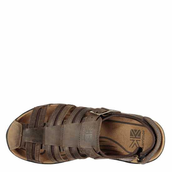 Karrimor Мъжки Сандали Fisherman Sandals Mens  Мъжки сандали и джапанки