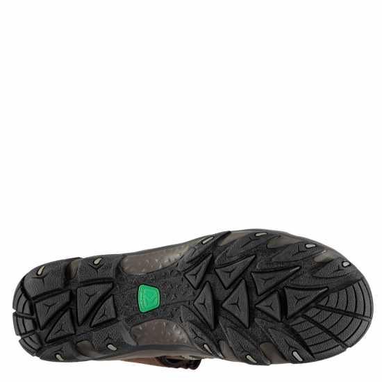 Karrimor Мъжки Сандали K2 Leather Sandals Mens  Мъжки сандали и джапанки
