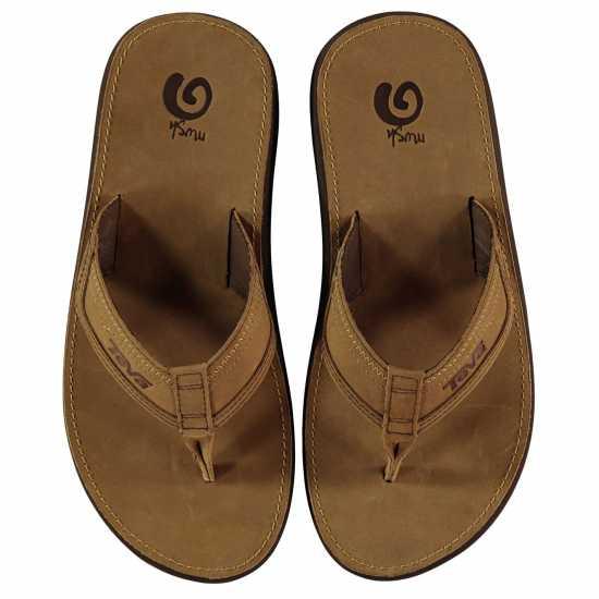Teva Мъжки Джапанки Benso Mens Flip Flops  Мъжки сандали и джапанки