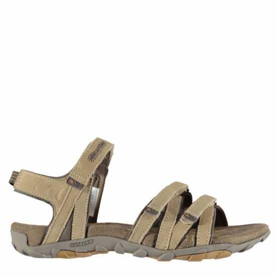 Karrimor Дамски Туристически Сандали Tuvalu Leather Womens Walking Sandals  Дамски туристически сандали