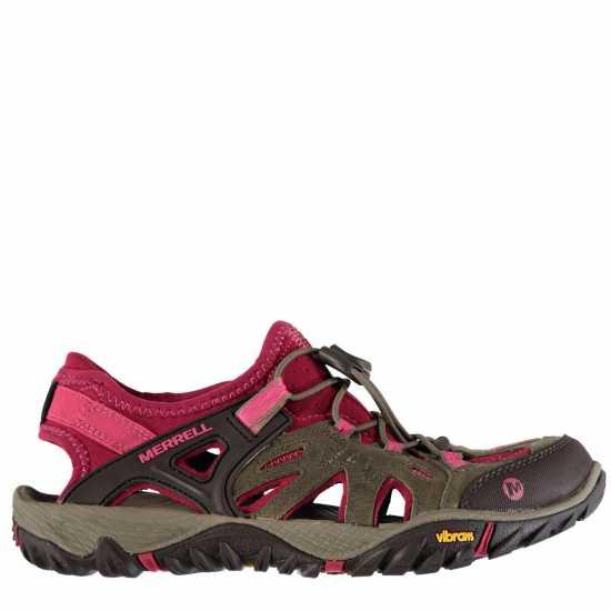 Merrell All Out Blaze Sieve Sandals Womens  Дамски туристически сандали
