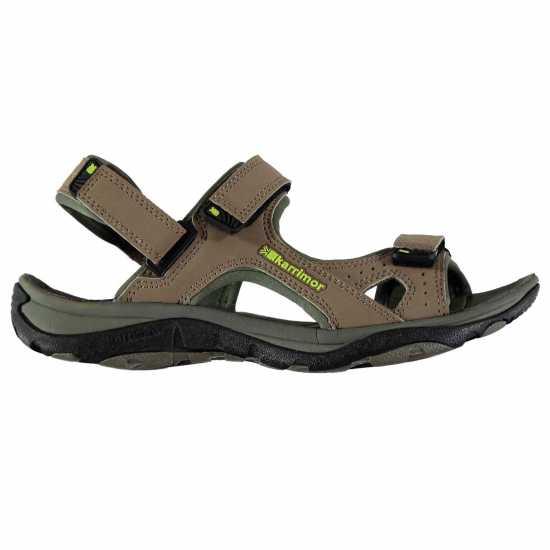 Karrimor Дамски Сандали Antibes Ladies Sandals Beige Дамски сандали и джапанки