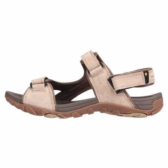 Karrimor Кожени Дамски Сандали Antibes Leather Ladies Sandals  Дамски сандали и джапанки
