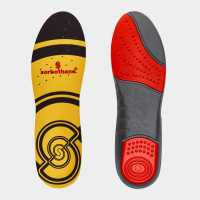 Sorbothane Shock Stopper Double Strike Insoles Mens  Медицински