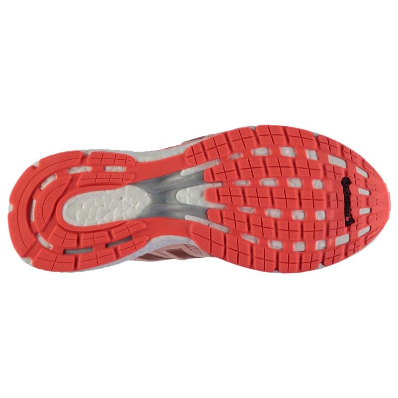 d61055d44ac Adidas Дамски Маратонки За Бягане Adizero Boston 6 Ladies Running Shoes  Pink/White Дамски маратонки