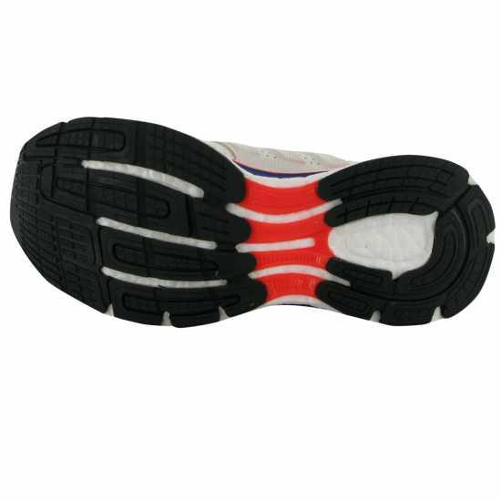 Adidas Дамски Маратонки За Бягане Super Nova Glide 7 Ladies Running Shoes White/Red Дамски маратонки