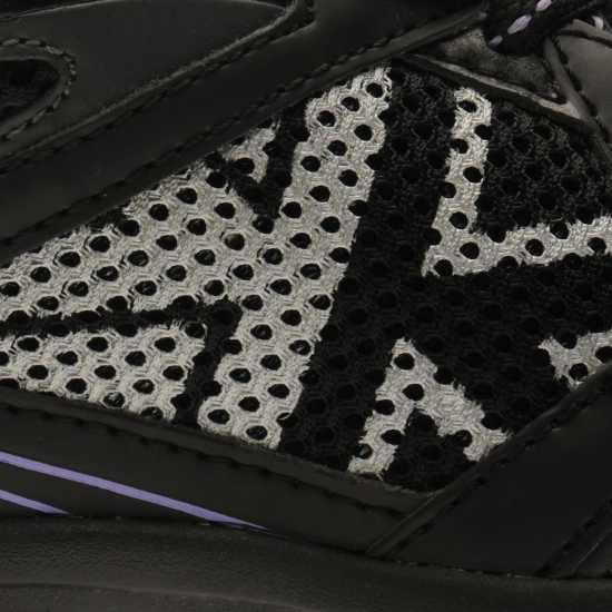 Karrimor Дамски Маратонки За Бягане Pace Control Ladies Running Shoes Black/Purple Дамски маратонки