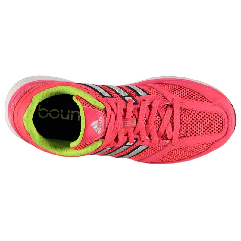 b2ea1fbbe1d Adidas Mana Rc Running Shoes Womens Shock Red Дамски маратонки за бягане