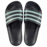 Adidas Мъжки Джапанки Sliders Mens TraceBlue/Grey Мъжки сандали и джапанки