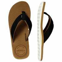 Oneill Мъжки Джапанки Koosh Slide Flip Flops Mens Brown Мъжки сандали и джапанки