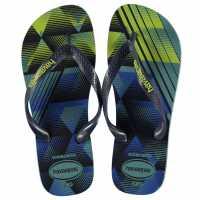Havaianas Мъжки Джапанки Trend Mens Flip Flops Blue Мъжки сандали и джапанки