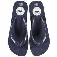 Soulcal Мъжки Джапанки Maui Mens Flip Flops Navy Мъжки сандали и джапанки