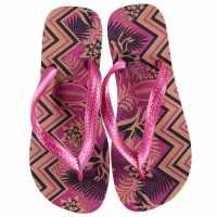 Havaianas Джапанки Spring Flip Flops Rose Gum 5342 Дамски сандали и джапанки