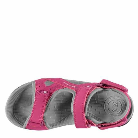 Karrimor Antibes Junior Sandals Raspberry Детски сандали и джапанки