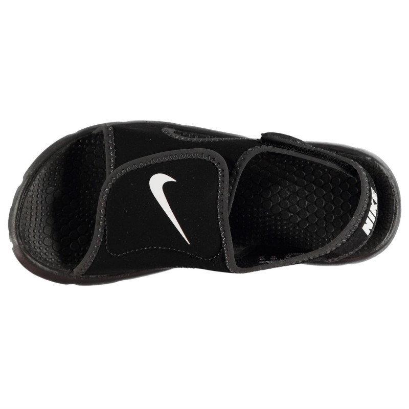 65591b330e6 Nike Sunray Adjust Sandal Child Boys Black/White Детски сандали и джапанки