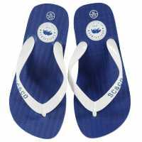 Soulcal Джапанки Maui Childrens Flip Flops Blue Детски сандали и джапанки