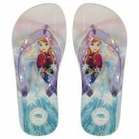 Soulcal Джапанки Maui Childrens Flip Flops Frozen Детски сандали и джапанки