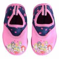Character Childrens Aqua Shoes Princess Детски сандали и джапанки