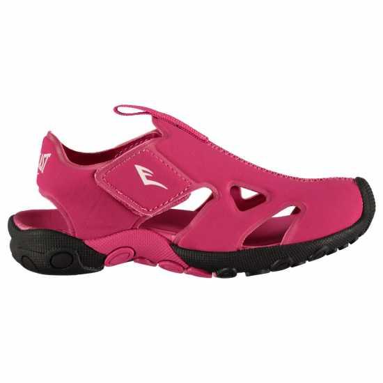 Everlast Shodan Spt In93 Pink Детски сандали и джапанки