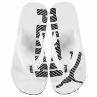 Puma Джапанки Epic V2 Flip Flops White/Black Мъжки сандали и джапанки