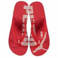 Puma Джапанки Epic V2 Flip Flops Scarlet/White Мъжки сандали и джапанки