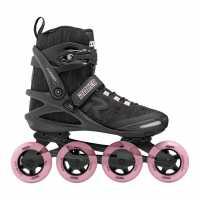 Rollerblade Мъжки Ролери Fusion Inline Skates Mens Black Мъжки ролкови кънки