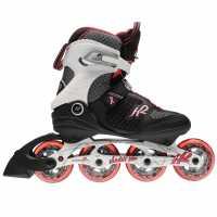 K2 Alexis84Pro In Sk Ld74 Black/Pink Мъжки ролкови кънки