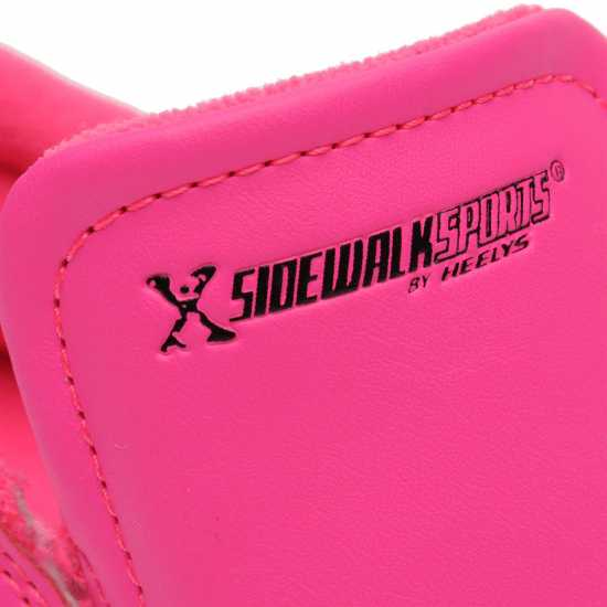 Sidewalk Sport Sport Lane Girls Pink Маратонки с колелца