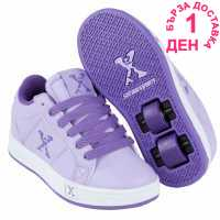 Sidewalk Sport Sport Lane Girls Lilac/Purple Маратонки с колелца