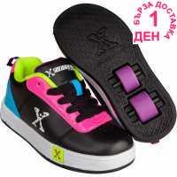 Sidewalk Sport Sport Lane Girls Black/Pink Детски маратонки